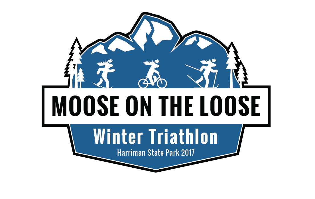 Moose on the Loose Winter Triathlon 2020
